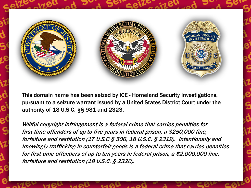 *sigh* Come on, Homeland Security.